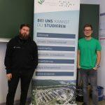 St.Wendel: Berufsinformationstag am Gymnasium Wendalinum