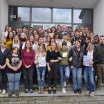 """St. Wendel: Schüler der Dr.-Walter-Bruch-Schule übernehmen """"Fairantwortung"""""""