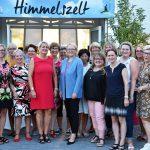 Ruth Meyer weiter an der Spitze der Frauen Union im Kreis St. Wendel