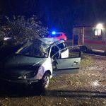Gronig: Schwerer Unfall am gestrigen Dienstag