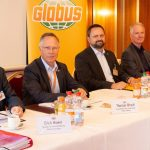 St. Wendel: Globus Gruppe steigert Umsatz im Geschäftsjahr 2018/19 auf 7,71 Mrd. Euro