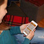 Anzeige* Erfahrungsbericht Einkaufen mit der Mein Globus App