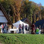 Wiedereröffnung des Keltenparks Otzenhausen