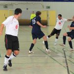 St. Wendel: 47. Hallenfußballturnier – Verwaltungs-Teams kicken um Turniersieg
