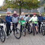 Theley: Mountainbiker der Gemeinschaftsschule bei Meisterschaften erfolgreich
