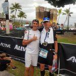 Freisen – Kailua-Kona: Marco Forster bei Ironman erfolgreich