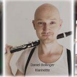 Otzenhausen: Klassikmatinee mit Nina Reddig, Daniel Bollinger und Fil Liotis