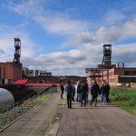 Gemeinschaftsschule Marpingen auf den Spuren des saarländisch-lothringischen Bergbaus