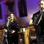 """St. Wendel: """"Kultur zum Feierabend – """"… dass Dein Herz nicht ohne leben kann…"""" – Literarisch-musikalisches Programm zur Advents- und Weihnachtszeit"""