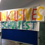 St. Wendel: Drittes Inklusives Schülerfest des Gymnasium Wendalinum und der Lebenshilfe St. Wendel