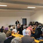 """Nonnweiler: Feierliche Eröffnung der Kindertagesstätte """"Carl-Rudolf von Beulwitz Stiftung"""""""