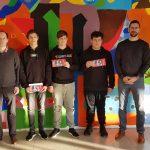 St. Wendel: Wochensieger beim Planspiel Börse an der Gemeinschaftsschule St. Wendel