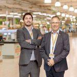 Thomas Bruch übergibt zum 1. Juli 2020 die Geschäftsführung der Globus Holding an seinen Sohn Matthias Bruch.