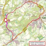 Bergweiler/Hasborn: Instandsetzung der L 324