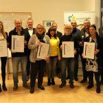 St. Wendel: Rotary Club St. Wendel und WVW übergeben hochwertige Trinkwasserspender an KiTas