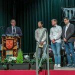 Theley: VfB feierte 100. Geburtstag