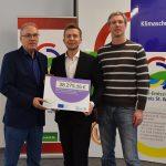 St. Wendel: Umweltministerium fördert Fortschreibung des Klimaschutzkonzeptes des  Landkreises St. Wendel