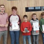 St. Wendel: Wendaliner sichern sich Startplatz bei der diesjährigen RoboNight