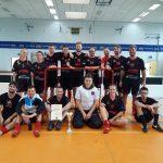 St. Wendel: Floorball – Ligastart und Onlinefanshop der Black Pitballs