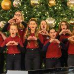 Freisen: Adventskonzert des Kinder- und Jugendchor Freisen