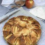 St. Wendel kocht: Apfelkuchen