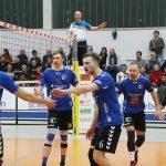 Bliesen: Der Volleyball-Spitzenreiter empfängt den USC Konstanz zum letzten Heimspiel des Jahres
