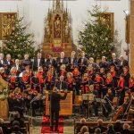 Sotzweiler: Schaumberger Kantorei Tholey lädt ein zu ihrem traditionellen Weihnachtskonzert