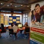 St. Wendel: Übergangsmanagement Schule & Beruf am Berufsbildungszentrum – Die Dr.-Walter-Bruch-Schule lädt zum Informations- und Beratungstag ein
