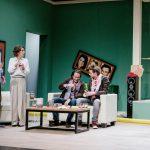 St. Wendel: Eine Stunde Ruhe – Theatergemeinschaft präsentiert turbulente Komödie