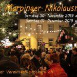 Marpingen: Vereinsgemeinschaft lädt ein zum traditionellen Nikolausmarkt