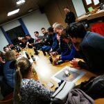 St. Wendel: CDU Ortsverband im Dialog mit dem FC Blau-Weiß
