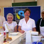 St.Wendel: Gutes tun zur Weihnachtszeit – Die Sweet&Fair-Aktion der Dr.-Walter-Bruch-Schule