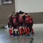 """St. Wendel: Floorballer """"Black Pitballs"""" – Fehlstart in die neue Saison"""