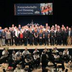 St. Wendel: Ein Großer Tag für Feuerwehrleute