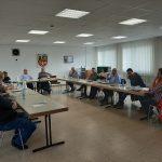 Freisen: Klausurtagung des SPD-Gemeindeverbands Freisen