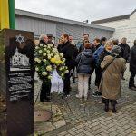 St. Wendel: Kranzniederlegung gegen das Vergessen