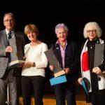 Saarbrücken: Beim Saarländischen Mundartpreis gewinnt auch eine St. Wendelerin
