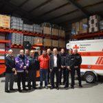 Namborn: Wappnen für den Katastrophenfall