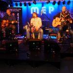 Schwarzenbach: Live im Treff mit Mep Live am Freitag