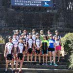 BBZ St. Wendel: Hoek van Holland war Ziel einer 700-Kilometer-Radtour