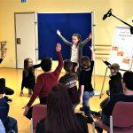 Marpingen: Gewaltfrei mit STIK – SR berichtet über Gewaltpräventionsprogramm an der Gemeinschaftsschule