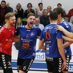 St. Wendel: Spitzenreiter entzaubert – Bliesener Volleyballer dominieren gegen Blankenloch
