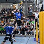 Bliesen: Volleyball-Top-Duell wird zum Neujahrskracher