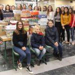 St. Wendel: Schüler des Cusanus-Gymnasiums versenden Weihnachtsgeschenke
