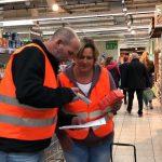 St. Wendel: Der Kaninchenverein SR 147 Marpingen e.V. gewinnt die Große Globus-wndn-Einkaufsrallye
