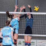 Freisen: Volleyball Non-Stop in der Bruchwaldhalle