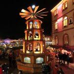 St. Wendel: Traditioneller St. Wendeler Weihnachtsmarkt & Mittelaltermarkt