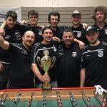 St. Wendel: St. Wendel spielt Tischfußballbundesliga