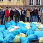 St. Wendel: Rein in die Köpfe – statt rein in die Tonne am Gymnasium Wendalinum