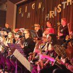 St. Wendel: Jazziges Weihnachstkonzert am Gymnasium Wendalinum